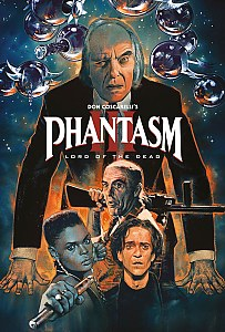 Phantasm III: Lord of the Dead #1