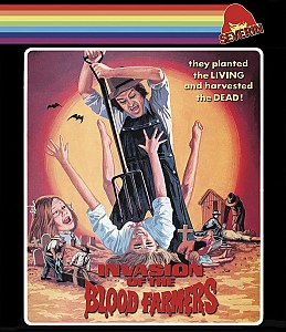 Invasion of the Blood Farmers #1
