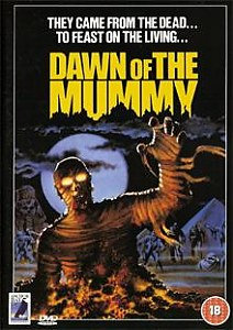 Dawn of the Mummy #1