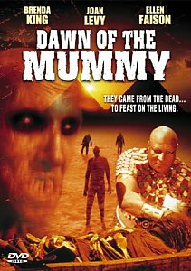 Dawn of the Mummy #2