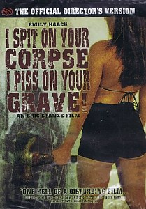 I Spit on Your Corpse, I Piss on Your Grave #2