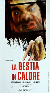 La bestia in calore #2