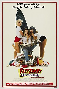 Fast Times at Ridgemont High #2