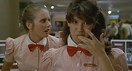 Fast Times at Ridgemont High [2]