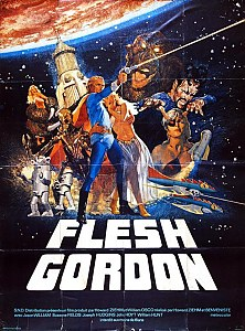 Flesh Gordon #1