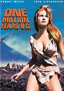 One Million Years B.C. #1