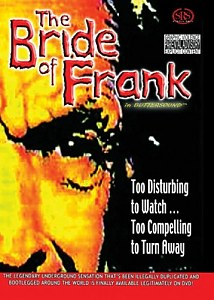 The Bride of Frank #2