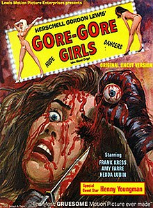 The Gore Gore Girls #2