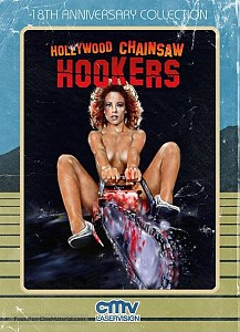 Hollywood Chainsaw Hookers #1