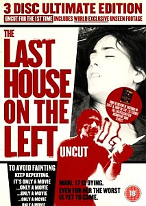 The Last House on the Left #1
