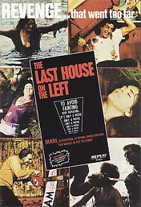The Last House on the Left #2