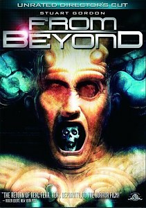 From Beyond #1
