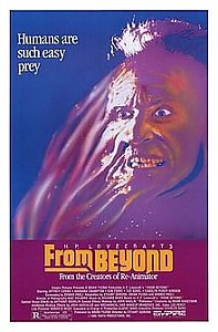 From Beyond #2