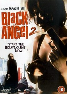 Black Angel 2 #1