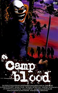 Camp Blood #1