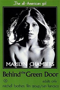 Behind the Green Door #2