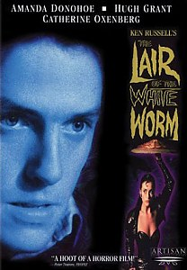 The Lair of the White Worm #2