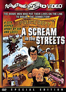 A Scream in the Streets #1