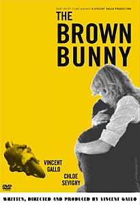 The Brown Bunny #1
