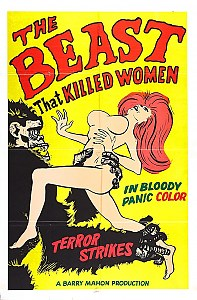 The Beast That Killed Women #2