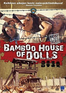 The Bamboo House of Dolls #1