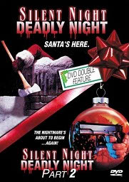 Silent Night, Deadly Night Part 2 #1