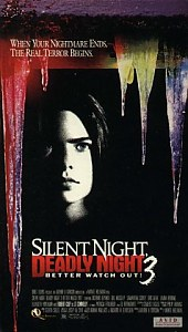 Silent Night, Deadly Night 3: Better Watch Out! #1