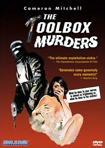 The Toolbox Murders #1