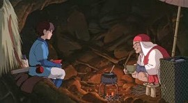 Princess Mononoke [1]