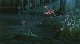 Princess Mononoke [7]