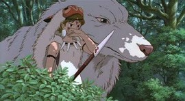 Princess Mononoke [8]