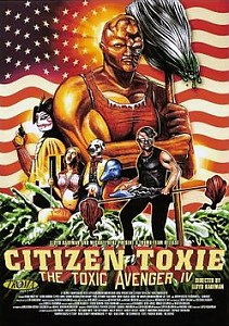 Citizen Toxie: The Toxic Avenger IV #2