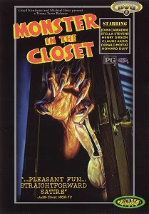 Monster in the Closet #1