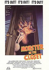 Monster in the Closet #2