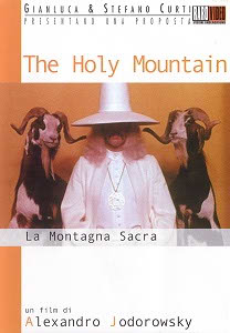 The Holy Mountain #1