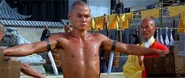 The 36th Chamber of Shaolin [3]