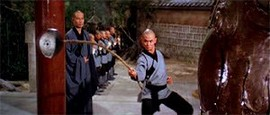 The 36th Chamber of Shaolin [4]