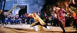 The 36th Chamber of Shaolin [7]
