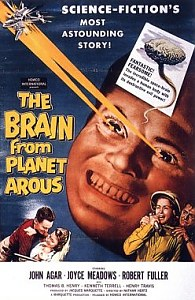 The Brain from Planet Arous #2