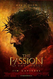 The Passion of the Christ #1
