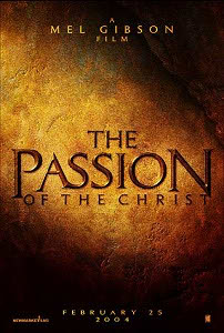 The Passion of the Christ #2