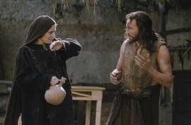 The Passion of the Christ [5]