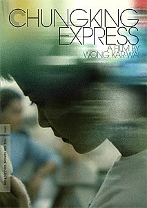 Chungking Express #1