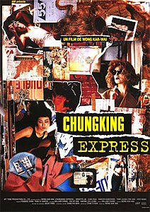Chungking Express #2
