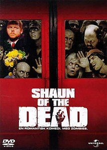 Shaun of the Dead #1