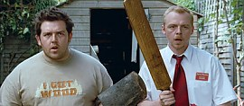 Shaun of the Dead [2]