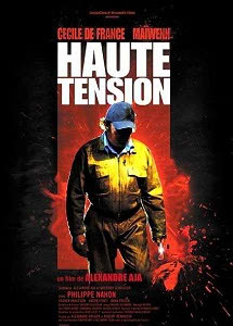 Haute tension #1