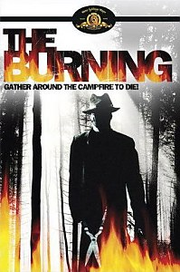 The Burning #1