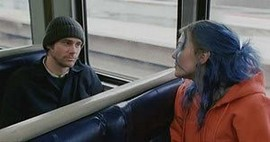 Eternal Sunshine of the Spotless Mind [2]
