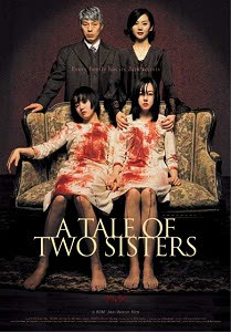 A Tale of Two Sisters #1